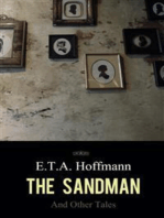 The Sandman and Other Tales