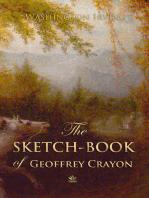 The Sketch-Book of Geoffrey Crayon