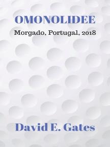 Omonolidee - Morgado, Portugal, 2018