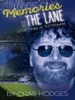 Memories of The Lane
