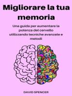 Migliorare la tua memoria