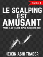 Le Scalping est Amusant!: Partie 1: Le trading rapide avec Heikin Ashi