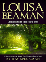 Louisa Beaman, Joseph Smith's Third Plural Wife