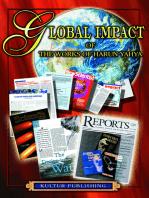 Global Impact of the Works of Harun Yahya