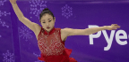 Figure Skater Nagasu Says She's Done With Games