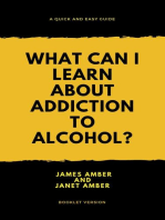 What Can I Learn About Alcohol?