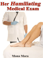 Her Humiliating Medical Exam