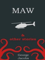 Maw and Other Stories
