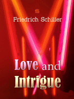 Love and Intrigue