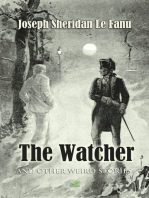 The Watcher And Other Weird Stories