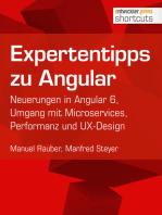 Expertentipps zu Angular