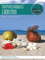 TierfreiSchnauze's Likörchen ... Vegan, cremig, kreativ, lecker ...