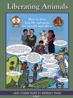 Liberating Animals eBook