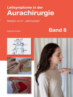 Leitsymptome in der Aurachirurgie Band 8