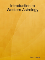 Introduction to Western Astrology
