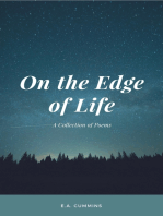 On the Edge of Life - A Collection of Poems