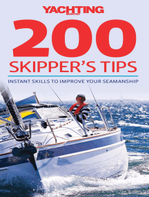 Yachting Monthly's 200 Skipper's Tips: Instant Skills to Improve Your Seamanship