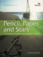Pencil, Paper and Stars