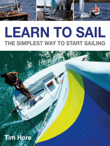 Learn to Sail (enhanced): The Simplest Way to Start Sailing