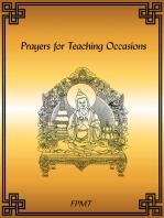 Vajrasattva Retreat Sadhanas eBook