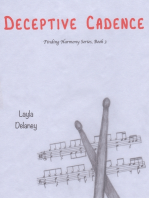 Deceptive Cadence - Finding Harmony Series, Book 3