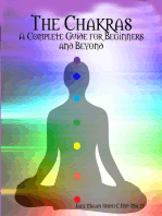 The Chakras: A Complete Guide for Beginners and Beyond