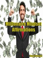 Millionaire Mindset Affirmations