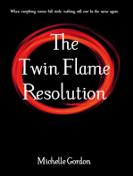 The Twin Flame Resolution