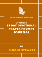 God's Daily Portion