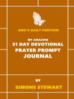 God's Daily Portion