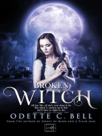 Broken Witch Episode Two