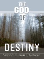 The God of Destiny