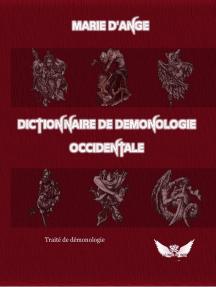 Dictionnaire de démonologie occidentale