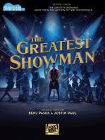 The Greatest Showman - Strum & Sing Guitar