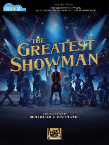 The Greatest Showman - Strum & Sing Guitar: Music from the Motion Picture Soundtrack