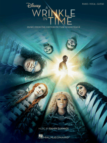 A Wrinkle in Time: Music from the Motion Picture Soundtrack