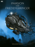 Invasion der Friedensbringer