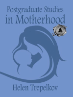 Postgraduate Studies in Motherhood