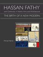 Hassan Fathy and Continuity in Islamic Arts and Architecture: The Birth of a New Modern