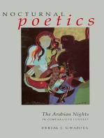 Nocturnal Poetics