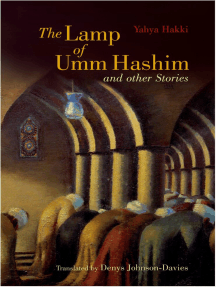 The Lamp of Umm Hashim: And Other Stories