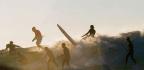 "California Surfers Debut Annual ""Purge"" Session"