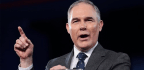 Pruitt's Science Advisors Urge Him to Let Them Review His So-Called Transparency Initiative