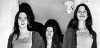 Judge Denies Parole To Former Manson Follower Leslie Van Houten