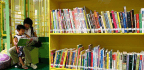 Homophobic Censorship Of Children's Books In Hong Kong Libraries A Big Leap Backwards