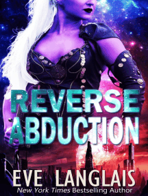 Reverse Abduction: Alien Abduction, #8