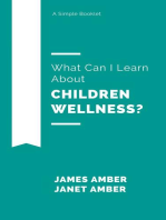 What Can I Learn About Children Wellness?