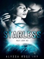 Starless (Half Light # 3)