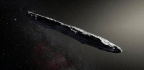 How To Tell An Asteroid From A Comet, Even When Its From Outside Our Solar System