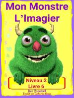 Mon Monstre L'Imagier – Niveau 2 Livre 6